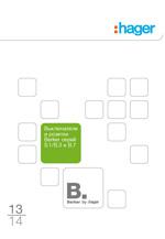 Berker - Брошюра Berker Серии S.1 B.3 B.7 (ru, pdf, 7.6mb)