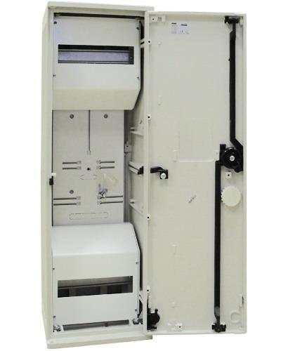 IP-54 на электроопоре