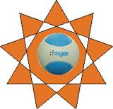 Мяч HAGER