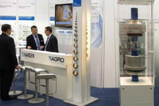 Новинки Hannover Messe 2013 от AGRO