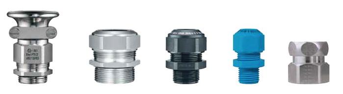 Кабельные вводы AGRO Ex - теперь с IECEx сертификацией