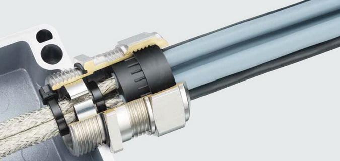 Кабельные вводы AGRO – надежные вводы для ваших электрических шкафов