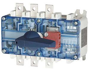 Современное решение главного выключателя в вводно-распределительных устройствах (ВРУ)