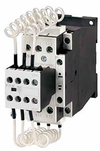 Силовые контакторы DILK для коммутации конденсаторов