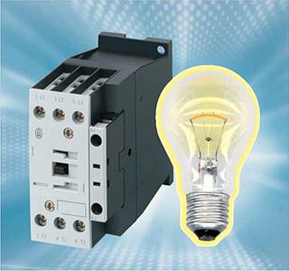 Контакторы DILL – безопасная коммутация освещения