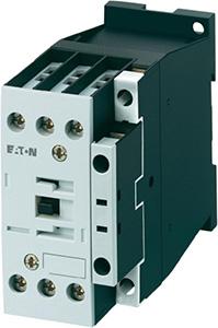Контакторы DILMF до 150 А с электронной катушкой управления