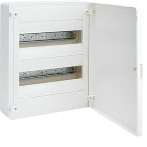 В чем отличие мультимедийного шкафа от электротехнического щита?