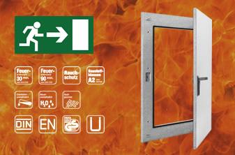Новые системы противопожарной защиты для коммерческих зданий