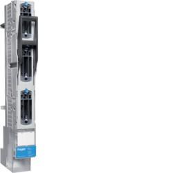 NH-выключатель предохранительной нагрузки вертикального исполнения размер 00/60 до 00/185
