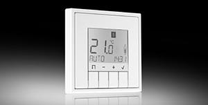 Контроллер температуры с дисплеем