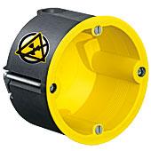 Серия распределительных коробок с радиационной защитной